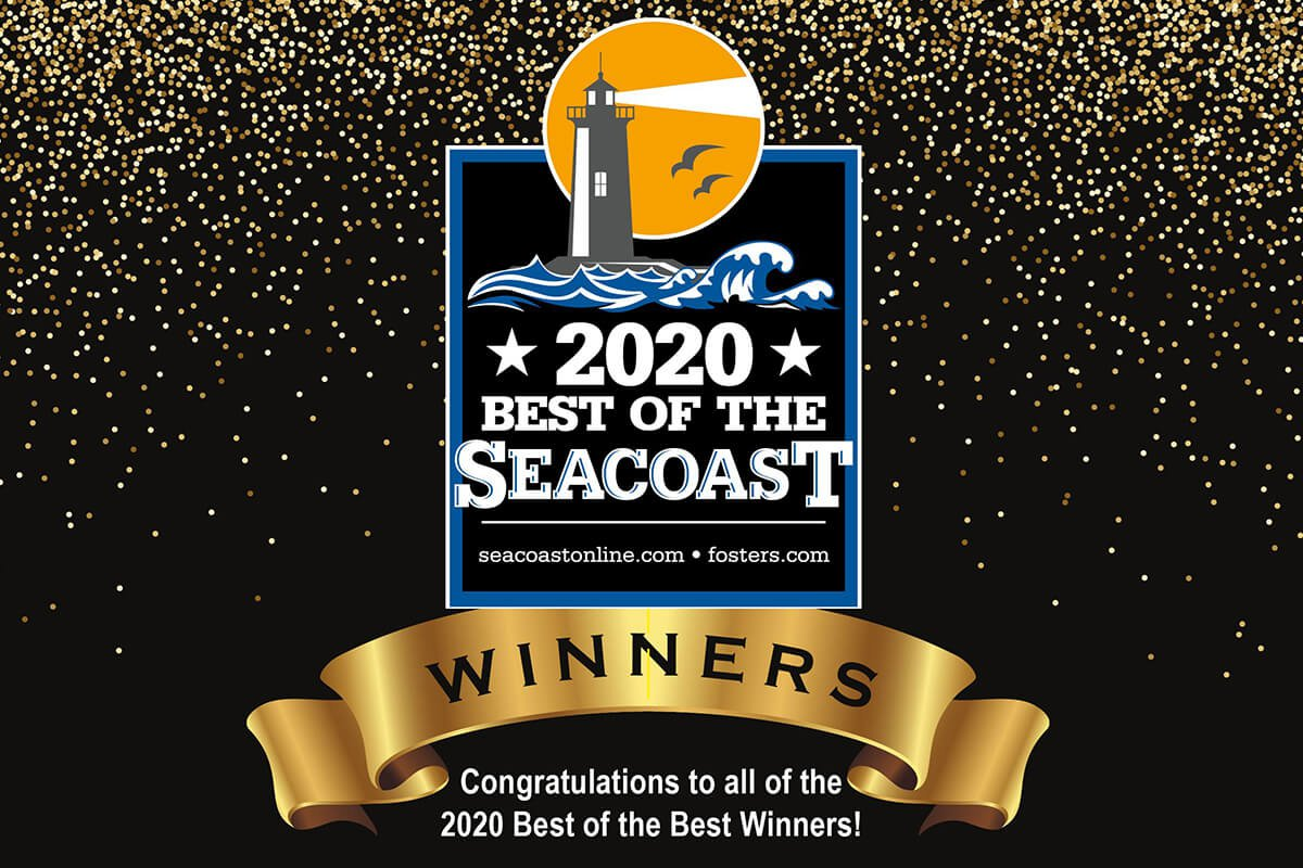 best of the seacoast 2020 award - voted best seacoast nh cpa accounting firm