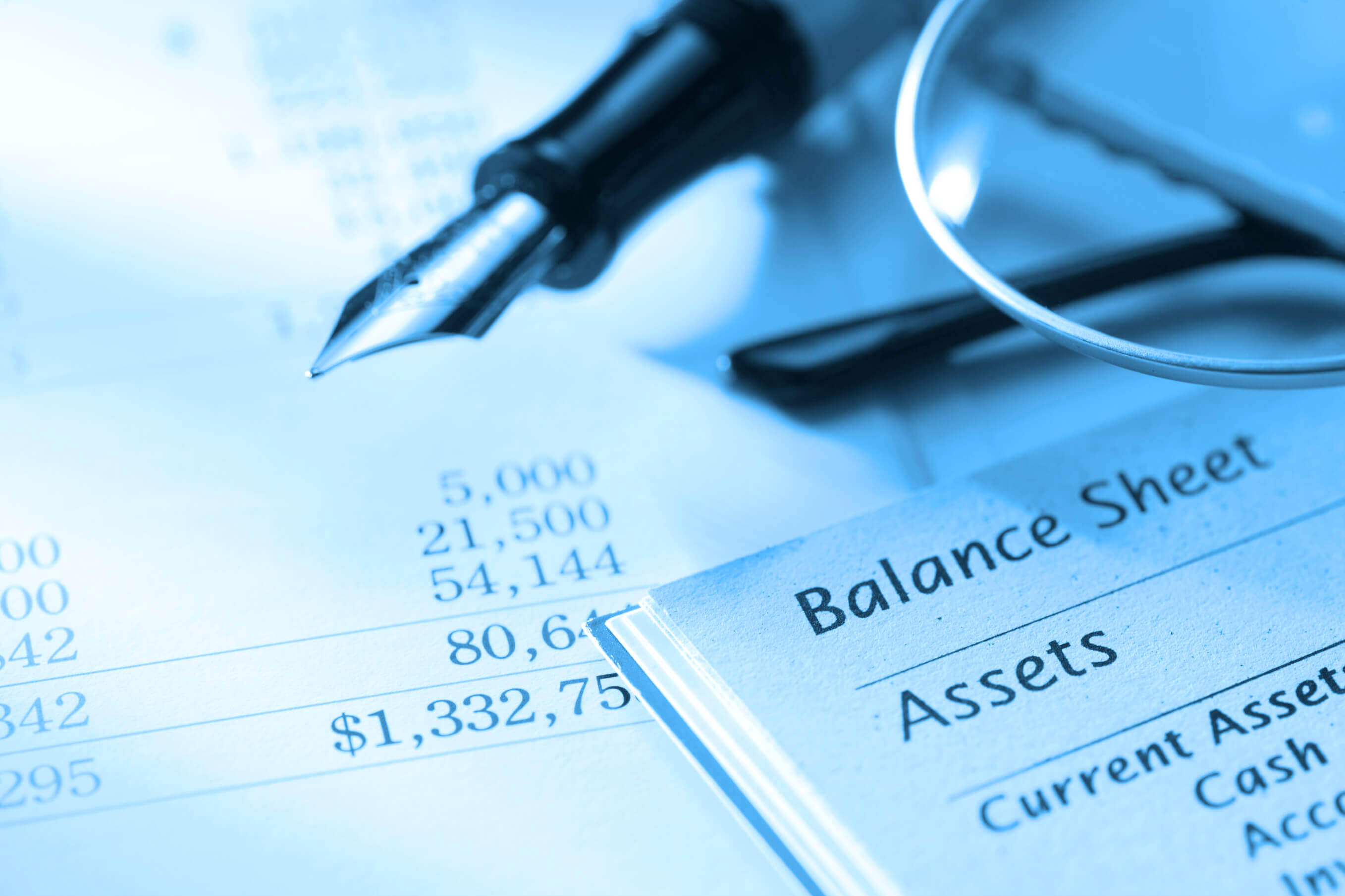preparing business financial statements in nh