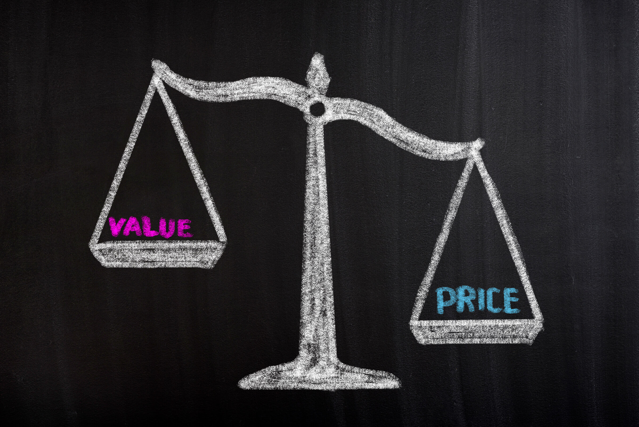 professional business valuation