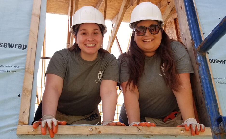 building houses work 2021 - top certified public accountants in seacoast NH community service 02