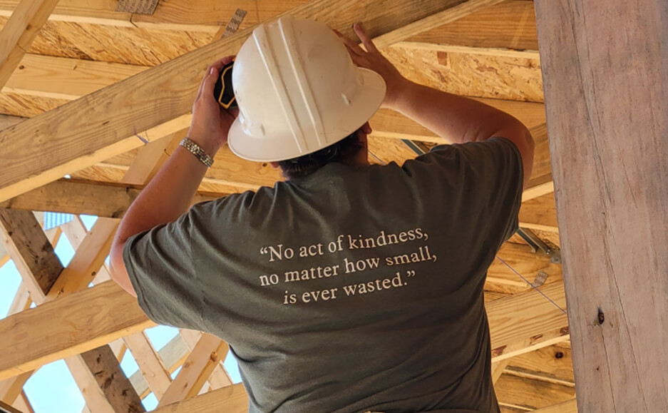 building houses work 2021 - top certified public accountants in seacoast NH community service 10