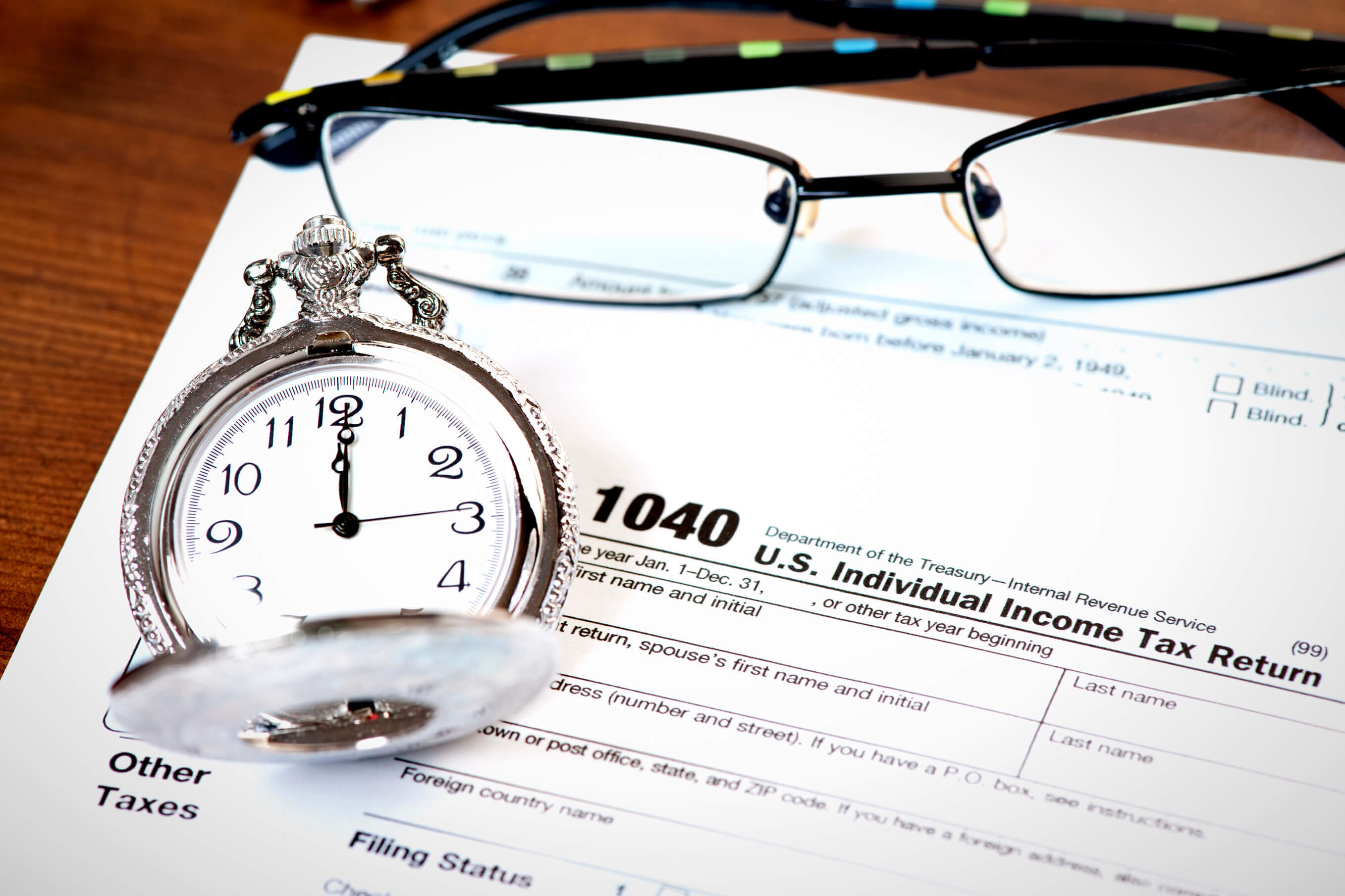 personal tax preparation services in new hampshire