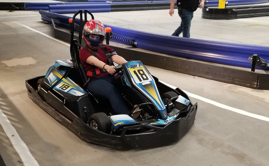 kart team trip photos - top accountants in nh and greater portsmouth area team 03