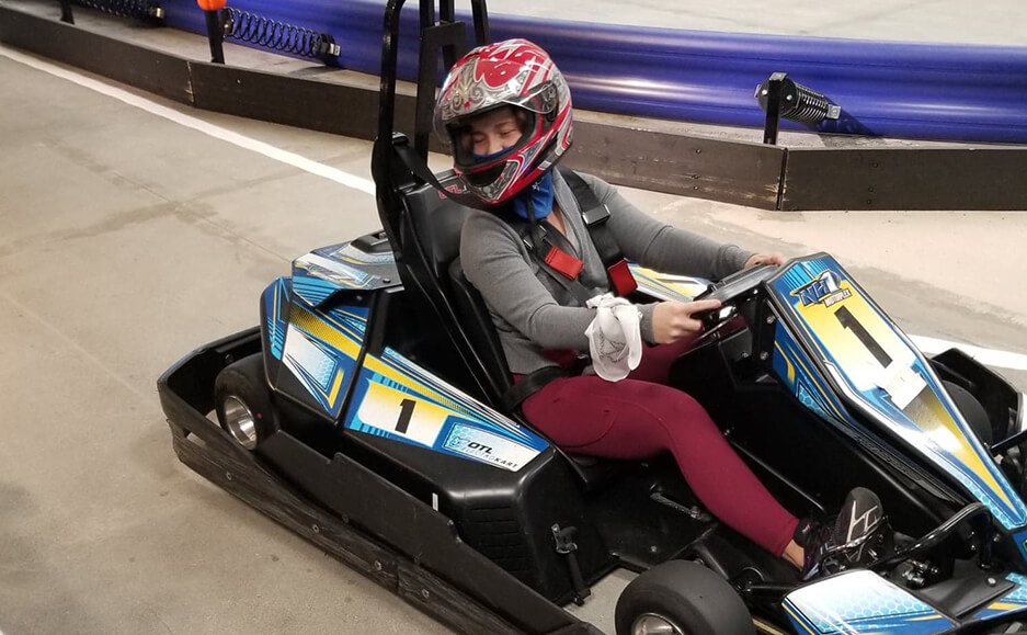 kart team trip photos - top accountants in nh and greater portsmouth area team 04