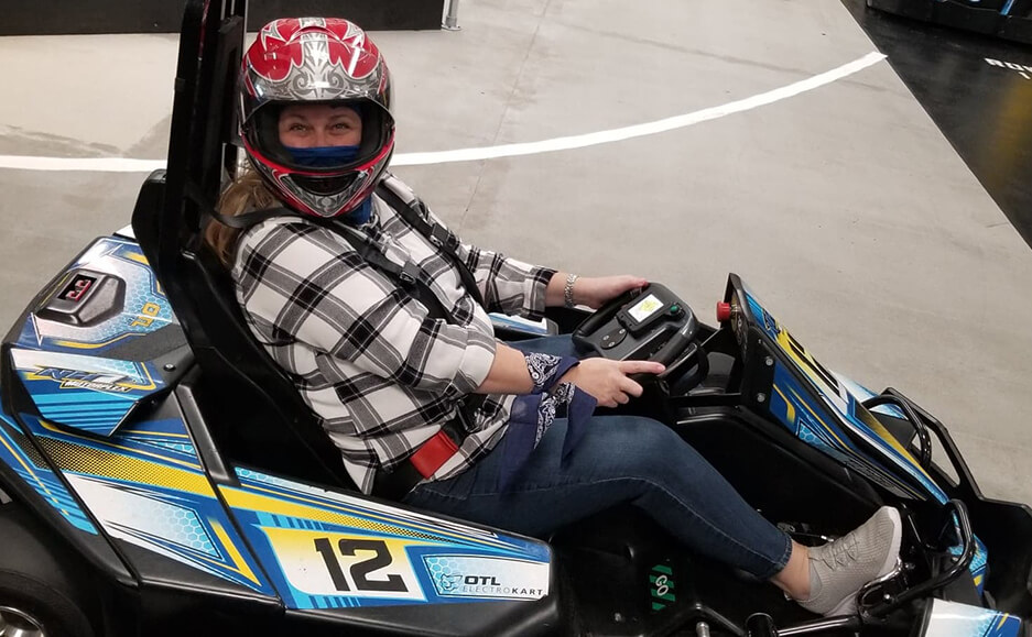 kart team trip photos - top accountants in nh and greater portsmouth area team 05