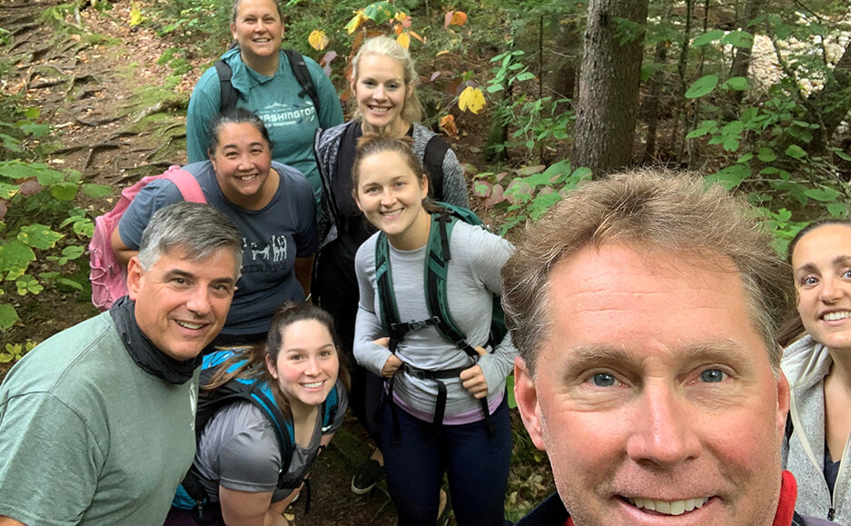 team in white mountains 2020 - top CPA to work for in north hampton nh 1